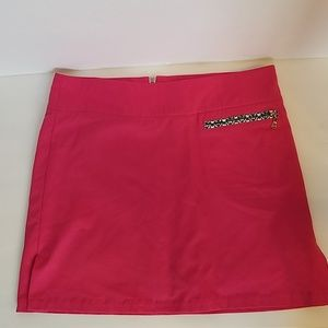 Fairway Fox Coolmax Jen Golf Skirt 6